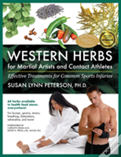 Wook.pt - Western Herbs For Martial Artists And Contact Athletes