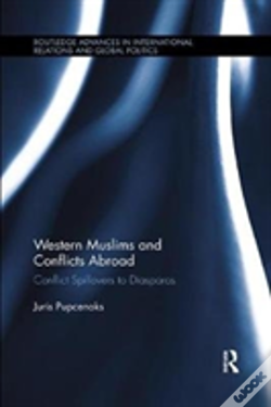 Wook.pt - Western Muslims And Conflicts Abroa