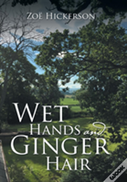 Wook.pt - Wet Hands And Ginger Hair
