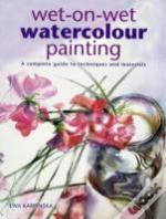 Wet-On-Wet Watercolour Painting
