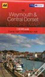 Weymouth And Central Dorset