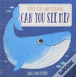 Whale & Friends Can You See Me