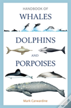 Wook.pt - Whales Dolphins And Porpoises