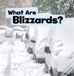Wook.pt - What Are Blizzards?