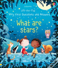Wook.pt - What Are Stars?