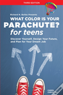 Wook.pt - What Color Is Your Parachute? For Teens