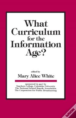 Wook.pt - What Curriculum For The Information Age