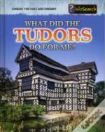 What Did The Tudors Do For Me