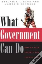 What Government Can Do