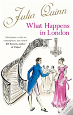 Wook.pt - What Happens In London