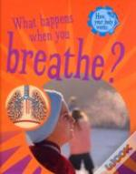 What Happens When You Breathe?