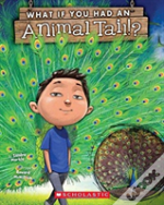 What If You Had An Animal Tail