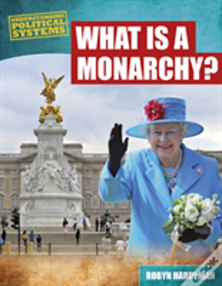 Wook.pt - What Is A Monarchy