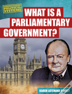 Wook.pt - What Is A Parliamentary Government