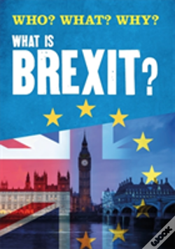 Wook.pt - What Is Brexit?