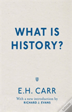 Wook.pt - What Is History?
