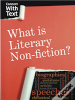 What Is Literary Non Fiction