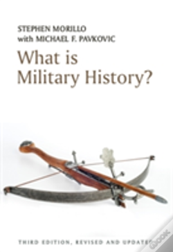 Wook.pt - What Is Military History?