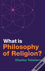 What Is Philosophy Of Religion