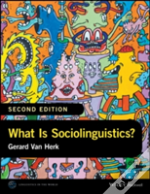 What Is Sociolinguistics 2nd Edition