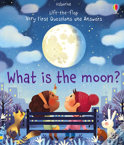 Wook.pt - What Is The Moon?