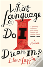 What Language Do You Dream In?