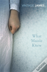What Maisie Knewand The Pupil