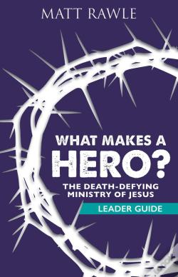 Wook.pt - What Makes A Hero? Leader Guide