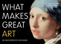Wook.pt - What Makes Great Art