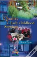 What Quality Means In Early Childhood Education And Care