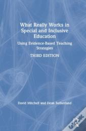 What Really Works In Spec Incl Edu