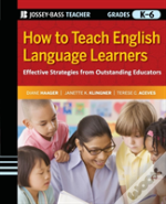 What The Best Teachers Of English Language Learners Do