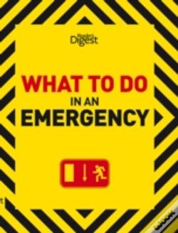 Wook.pt - What To Do In An Emergency