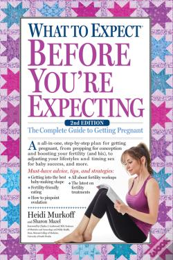 Wook.pt - What To Expect Before You'Re Expecting