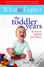 What To Expect The Toddler Pa