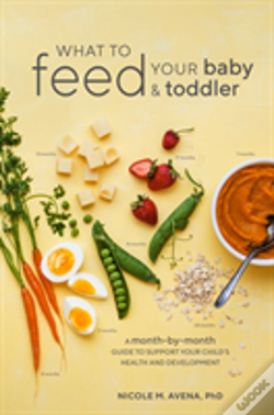 Wook.pt - What To Feed Your Baby And Toddler