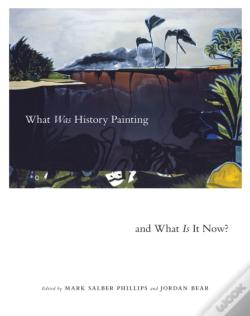 Wook.pt - What Was History Painting And What Is It Now?