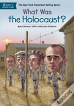 What Was The Holocaust