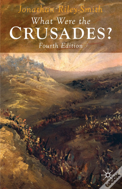 Wook.pt - What Were The Crusades?