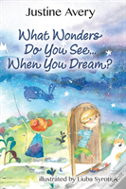 Wook.pt - What Wonders Do You See... When You Dream?