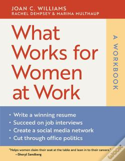 Wook.pt - What Works For Women At Work