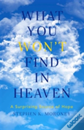 What You Wont Find In Heaven