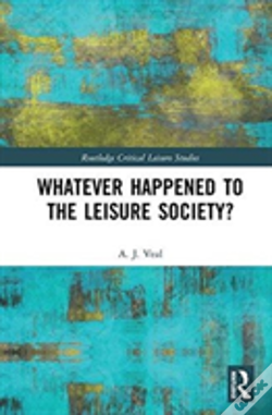 Wook.pt - Whatever Happened To The Leisure Society?