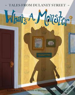 Wook.pt - What'S A Monster?