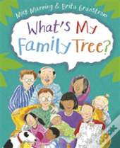 What'S My Family Tree?