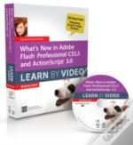 What'S New In Adobe Flash Professional Cs5.5 And Actionscript 3.0