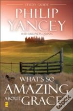 What'S So Amazing About Grace?Study Guide