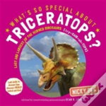 What'S So Special About Triceratops?