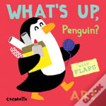 What'S Up Penguin?