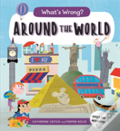 What'S Wrong? Around The World